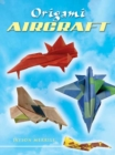 Origami Aircraft - Book