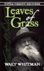 Leaves of Grass : The Original 1855 Edition - Book