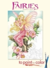 Fairies to Paint or Color - Book