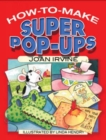 How to Make Super Pop-Ups - Book