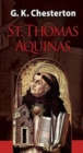 St. Thomas Aquinas - Book
