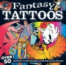 Fantasy Tattoos - Book