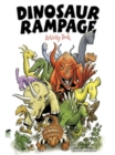 Dinosaur Rampage Activity Book - Book