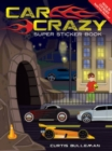Car Crazy - Book