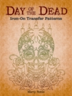 Day of the Dead Iron-On Transfer Patterns - Book