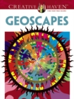 Creative Haven Geoscapes Coloring Book - Book