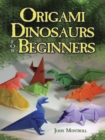 Origami Dinosaurs for Beginners - Book