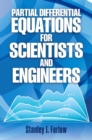 Partial Differential Equations for Scientists and Engineers - Book