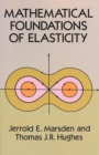Mathematical Foundations of Elasticity - Book