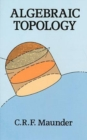 Algebraic Topology - Book