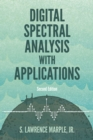 Digital Spectral Analysis with Applications: Seco : Second Edition - Book
