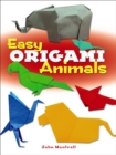Easy Origami Animals - Book