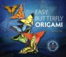 Easy Butterfly Origami - Book