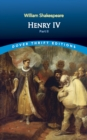 Henry IV, Part II - eBook