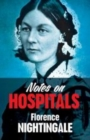 Notes on Hospitals - Book