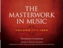 The Masterwork in Music: Volume II, 1926 - eBook