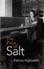 The Price of Salt - eBook