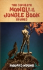 The Complete Mowgli of the Jungle Book Stories - eBook