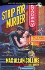 Strip for Murder - eBook