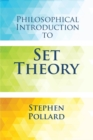 Philosophical Introduction to Set Theory - eBook