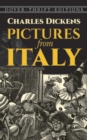 Pictures from Italy - Book