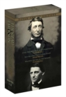 Thoreau and Emerson Boxed Set : Classic Works - Book
