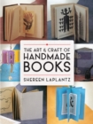 The Art and Craft of Handmade Books - eBook
