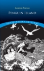 Penguin Island - eBook