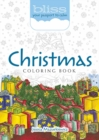 BLISS Christmas Coloring Book : Your Passport to Calm - Book