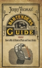 Jerry Thomas' Bartenders Guide - eBook