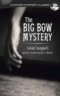 Big Bow Mystery - Book