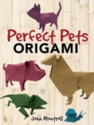 Perfect Pets Origami - Book