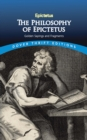 The Philosophy of Epictetus - eBook