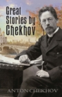 Great Stories by Chekhov - eBook