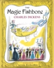 The Magic Fishbone - Book