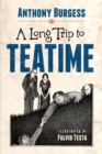 A Long Trip to Teatime - eBook