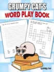 Grumpy Cat's Word Play Book - Book
