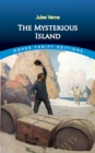 The Mysterious Island - eBook