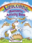 Unicorns Awesome Activity Book - Book