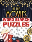 At the Movies Word Search Puzzles - Book