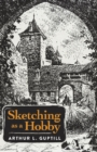 Sketching as a Hobby - Book