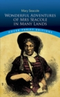 Wonderful Adventures of Mrs Seacole in Many Lands - Book