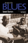 The Poetry of the Blues - Book