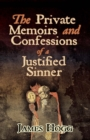 The Private Memoirs and Confessions of a Justified Sinner - Book