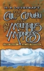 The Call of Cthulhu and At the Mountains of Madness - eBook
