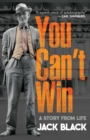 You Can't Win - eBook