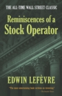 Reminiscences of a Stock Operator - eBook