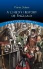 A Child's History of England - Book