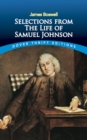Selections from the Life of Samuel Johnson - eBook