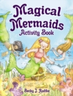 Magical Mermaids Activity Book - Book
